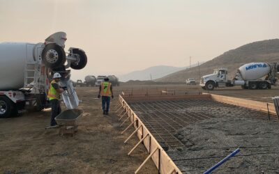 Silver Strike Concrete: Now Hiring Ready Mix Truck Drivers in Reno, NV Area with Full Benefits
