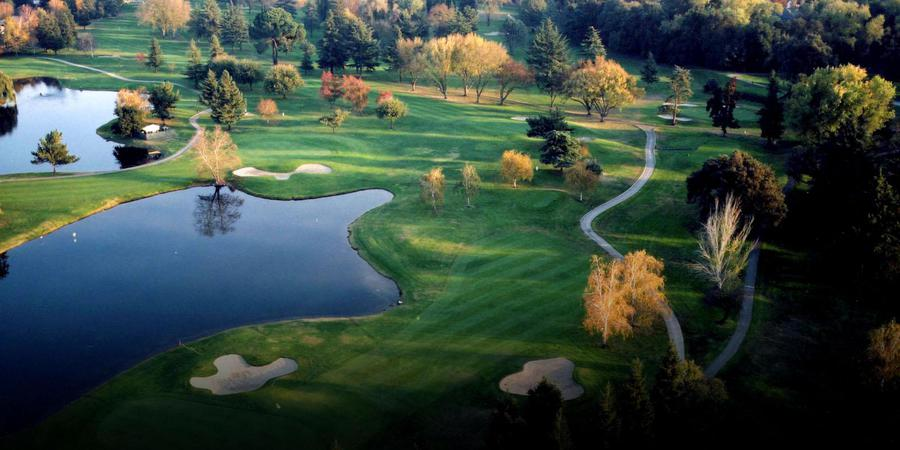 Silver Strike Concrete Participates in 15th ACI Golf Classic at the Woodbridge Golf & Country Club