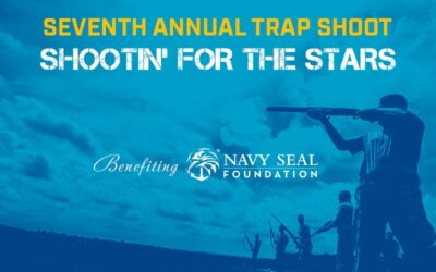 Silver Strike Concrete Sponsors the Navy SEAL Foundation